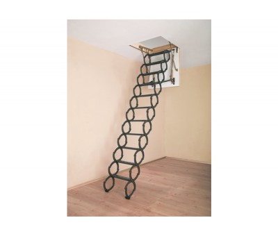 "Чердачная лестница ""LST"""