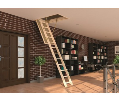 "Чердачная лестница ""LWS Smart"""