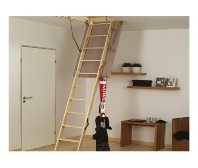 "Чердачная лестница ""Eurobest"""