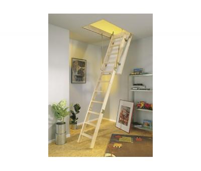 """Чердачная лестница """"Hobby"""""""