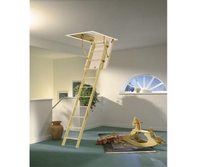 """Чердачная лестница """"Mini"""""""