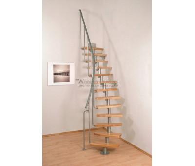 Модульная лестница Mini Plus