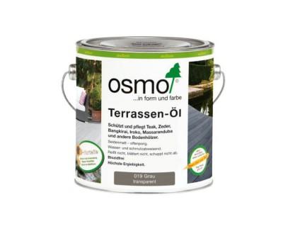 Масла для террас Terrassen-Oel