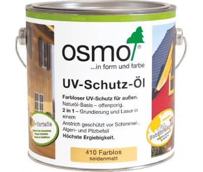 Защитное масло с УФ-фильтром  UV-Schutz-Oel