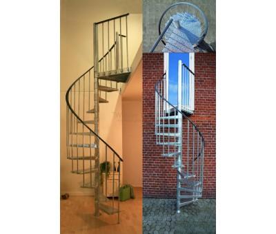 Винтовая лестница Toronto
