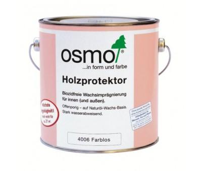 Пропитка для древесины с водоотталкивающим эффектом  Holzprotektor