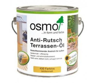 Масло с твердым воском для пола с антискользящим эффектом Hartwachs-Öl Anti-Rutsch