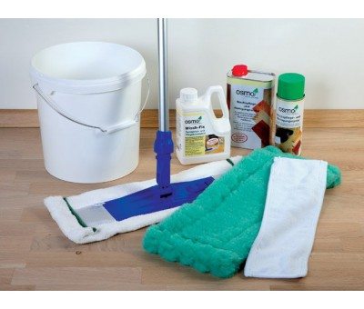 Набор для очистки и ухода Opti-Set